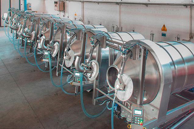 Nuovo Traguardo per Inox meccanica