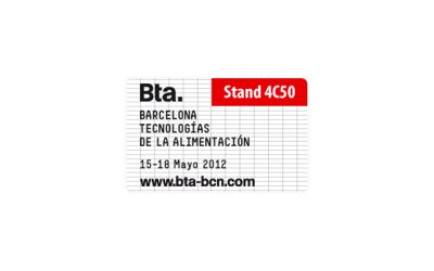 Inox Meccanica will exhibit at BTA in Barcelona