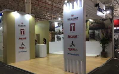 EXPOMEAT – SAN PAOLO – BRASILE