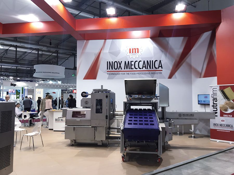 Report fiera Meat-Tech